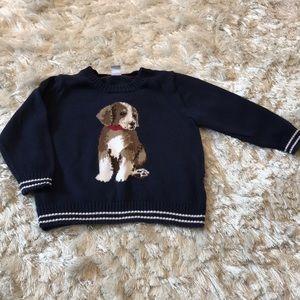 Other - Janie & Jack Baby Boy Sweater, 18-24M